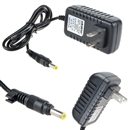 Compatible 9.5v 1a power supply charger adapter
