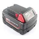 Brand New OEM quality compatible replacement battery for  Milwaukee M18 battery M18 3.0A
