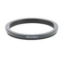 58-52mm Step-Down Metal Adapter Ring / 58mm Lens to 52 mm Accessory