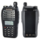 BAOFENG New UV-B6 VHF/UHF 136-174/400-470MHz Dual Band Radio Walkie Talkie