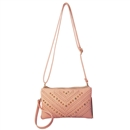Pink Ustyle Strap adjustable Handbags for Women Purse Cross body Satchel Tote