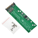 Adapter Card to SATA for 2012 Apple MacBook Air A1465 A1466 SSD original slot
