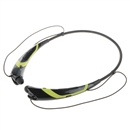 Black and green Wireless Bluetooth 4.0 Headset Sports Stereo Headphone For iPhone Samsung LG