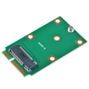 M.2 NGFF SSD to Mini PCI-E mSATA Adapter Card Replacement Converter Wholesale