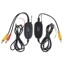 2.4G Wireless Transmitter&Receiver Module for Car Backup Paking Rear View Camera