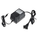 Generic AC to AC Power Adapter Supply Charger 12V 1A