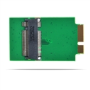 M.2 NGFF SSD to 12+6 pin adapter for 2010 2011 Apple MacBook Air A1370 A1369 SSD