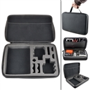 Large Shockproof Storge Carry Bag Case For Go Pro Hero HD 3+ 2 1 accessories