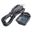 Dock Cradle Station Charger With Cable For Samsung Gear 2 Neo R381 Wristwatch