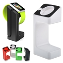 White Charging Stand for Apple Watch Docking Station Holder for iWatch