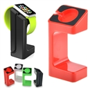 Red Charging Stand for Apple Watch Docking Station Holder for iWatch