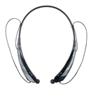 Black Wireless Bluetooth 4.0 Headset Sports Stereo Headphone For iPhone Samsung LG