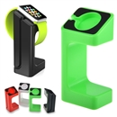 Green Charging Stand for Apple Watch Docking Station Holder for iWatch