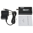 MINI HDMI to SDI SD-SDI HD-SDI 3G-SDI Converter HD 1080P Video Converter