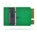 adapter card to M.2 NGFF64G 128G 256G512G SSD for 2012 MacBook Air A1465 A1466