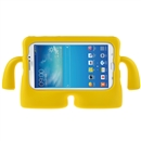 Foam Shockproof Cartoon Kids Tablet Cover Case for 7 Inch Samsung Galaxy Tab3 Yellow