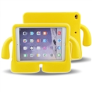 Foam Kids Shockproof Cartoon Cover Case for Tablet iPad5/6  Yellow
