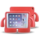 Foam Kids Shockproof Cartoon Cover Case for Tablet iPad5/6   Big red