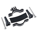 New Sports Camera Accessories Mini Bicycle Clamp Holder ForSJ5000