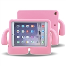 Foam Kids Shockproof Cartoon Cover Case for Tablet iPad5/6 pink