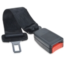 Car Seat Seatbelt Safety Extender Belt Extension 7/8