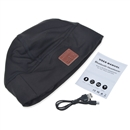 Wireless Bluetooth Beanie Hat Smart Cap Headphone Headset Speaker Mic SK-018