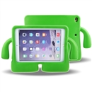 Foam Kids Shockproof Cartoon Cover Case for Tablet iPad5/6 green