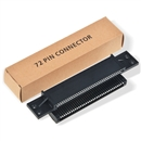 72 Pin Replacement Connector / Cartridge Slot for Nintendo NES - NEW
