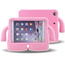 Foam Kids Shockproof Cartoon Cover Case for Tablet mini1/2/3/4 pink