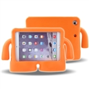 Foam Kids Shockproof Cartoon Cover Case for Tablet mini1/2/3/4 orange