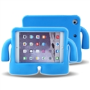 Foam Kids Shockproof Cartoon Cover Case for Tablet mini1/2/3/4  blue