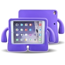 Foam Kids Shockproof Cartoon Cover Case for Tablet iPad5/6   purple