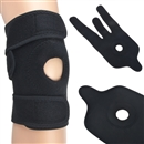 Knee Brace, Adjustable Fit Support - Breathable Neoprene Knee Support Brace Helps with Running, Walking, Mountaineering, Meniscus Tear and Arthritis,