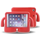 Foam Kids Shockproof Cartoon Cover Case for Tablet mini1/2/3/4  Big red