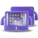 Foam Kids Shockproof Cartoon Cover Case for Tablet mini1/2/3/4  purple