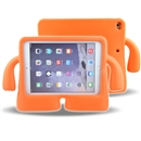 Foam Kids Shockproof Cartoon Cover Case for Tablet iPad5/6 orange