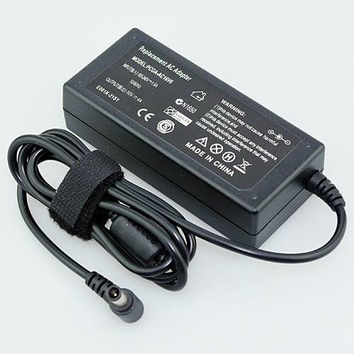 NEW 16V 64W AC Power Adapter Charger for SONY VAIO VGP-AC16V14 VGN-TT290