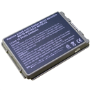 New 6 Cell Laptop Battery for Apple PowerBook G4 15