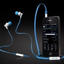 AWEI ES700i 3.5mm Earphone Remote Mic Handfree for iPhone 3GS 4 4S 5 iPod iTouch iPad HTC Samsung Blackberry